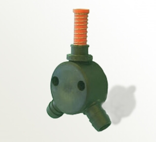 ACC001 Antisyphon valve (only in Spanish)