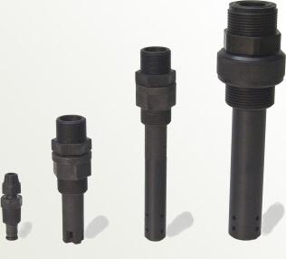 ACC052 Válvula de inyección 6x12