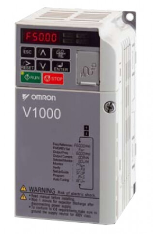 VAR030 Frequency inverter